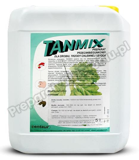 tanmix