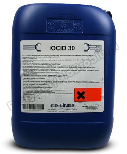 iocid 30