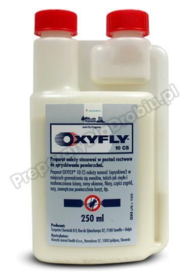 oxyfly