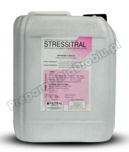 stressitral