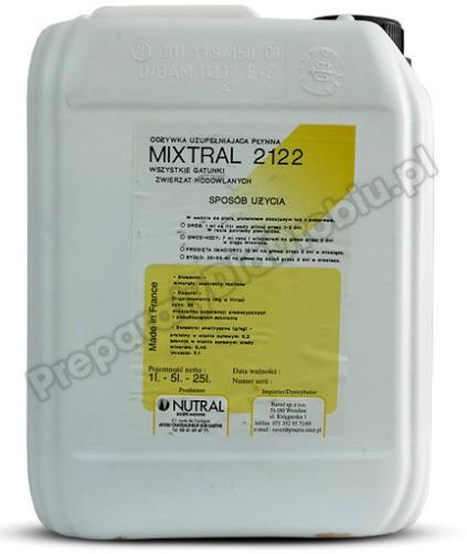 mixtral