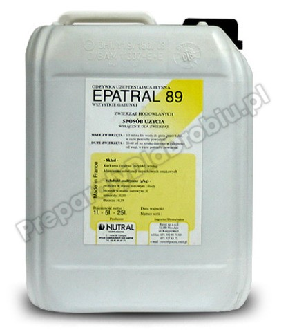 epatral