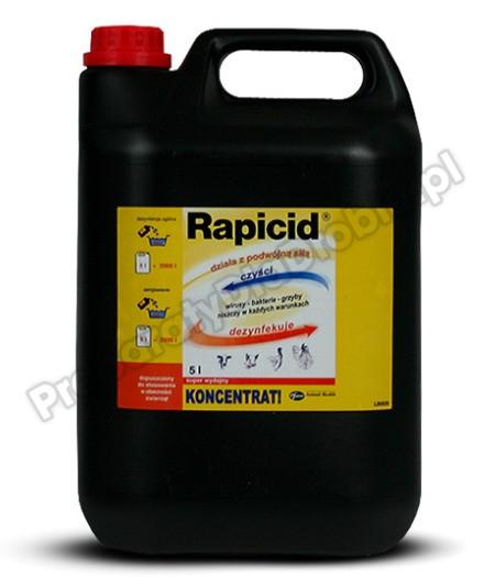rapicid