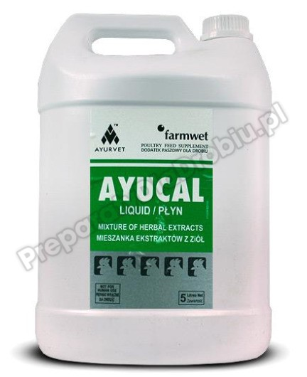 ayucal