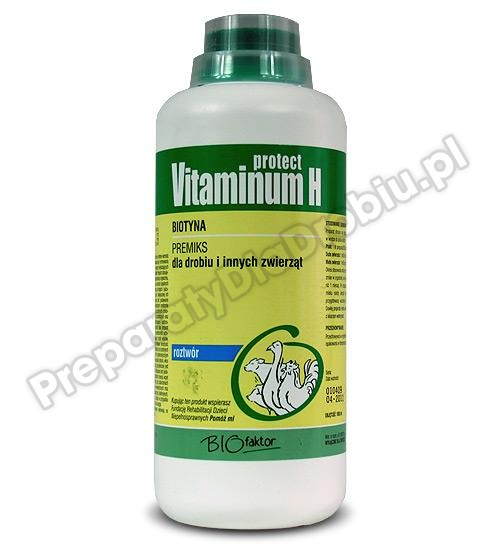 vitaminum H Protect