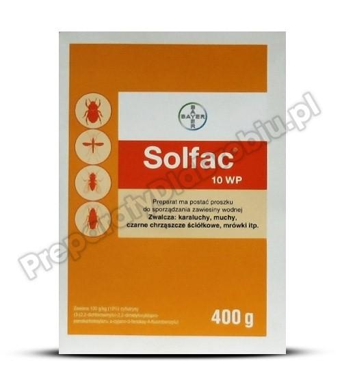 solfac 10wp