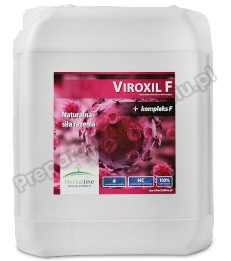 viroxil
