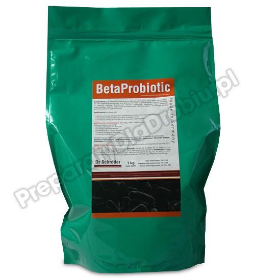 betaProbiotic