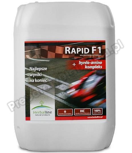 rapid f1