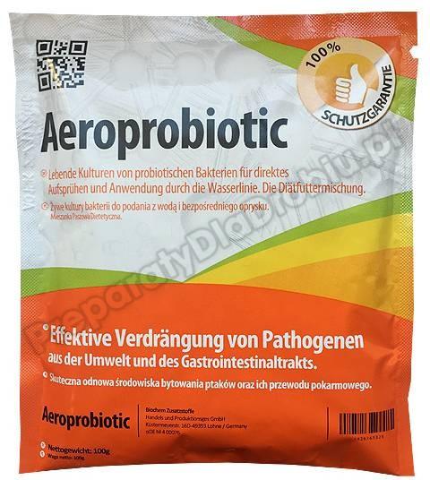 aeroprobiotic